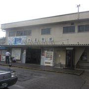 富岡製糸場の最寄り駅