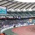 写真:エコパスタジアム・アリーナ