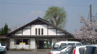 吉野公園(茨城県常総市)
