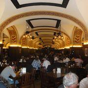 ライプチヒ日本観光客必見のレストラン