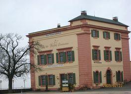 Auf der Festung Ferrari's Restaurant Cafe