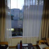 部屋からの写真です。