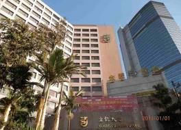 ゴールデン ドラゴン ホテル (昆明金龍飯店) 写真