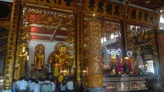 永厳寺 (ヴィンギエム寺)