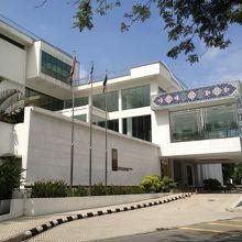 マレーシア イスラム美術館