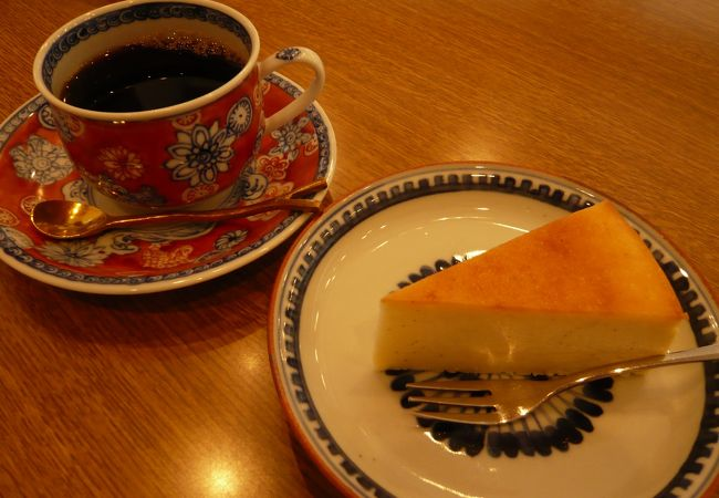 二三味珈琲 cafe
