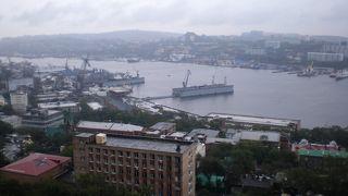 ウラジオストックの絶景ポイントはここ!