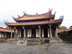 台北市孔子廟