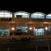まもなく新石垣空港が開港です