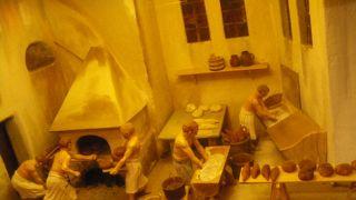 パン博物館