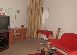 サファリ ホテル 写真