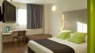 カンパニール ホテル マラガ エアポート