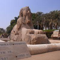 メンフィスとその墓地遺跡