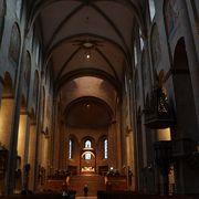 ケルン、トリアーと並ぶ、ドイツで3本の指に入る大聖堂