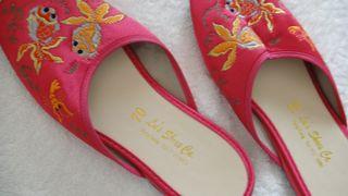 美華 皮鞋公司