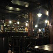 洞爺湖の老舗レストラン。
