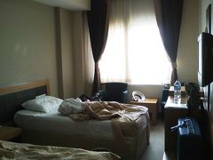 Hotel Rabis 写真