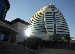 コリンシア ホテル ハルツーム