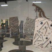 エルフードは貴重な化石の産地