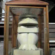 カッパ淵の常堅寺