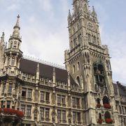 ミュンヘンに行ったら、ここははずせない。