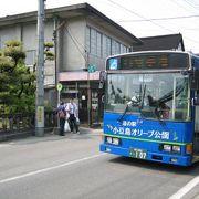 小豆島の移動手段