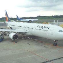 マクタン・セブ国際空港 (CEB)