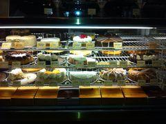 チーズケーキファクトリー (アナハイム店)