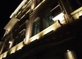 アズコット ホテル 写真