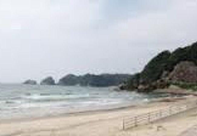 福光海水浴場