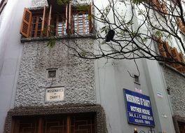 マザー テレサの家(マザー ハウス)