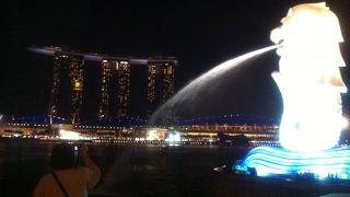 シンガポール観光MUSTポイント!!