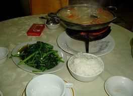 福泉美食園