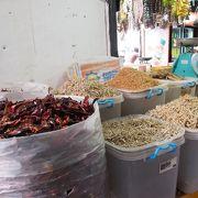 コタキナバルでは魚でだしを取るらしい。