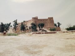 スーサ (シューシュ)古代都市