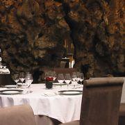 ボルドーの老舗、ミシュラン1ツ星レストラン。