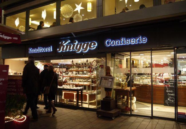 ドイツ菓子が買える店