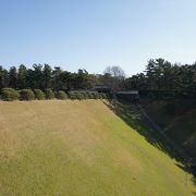 辺りは皇居周辺でも最も眺めのいい場所だと思います