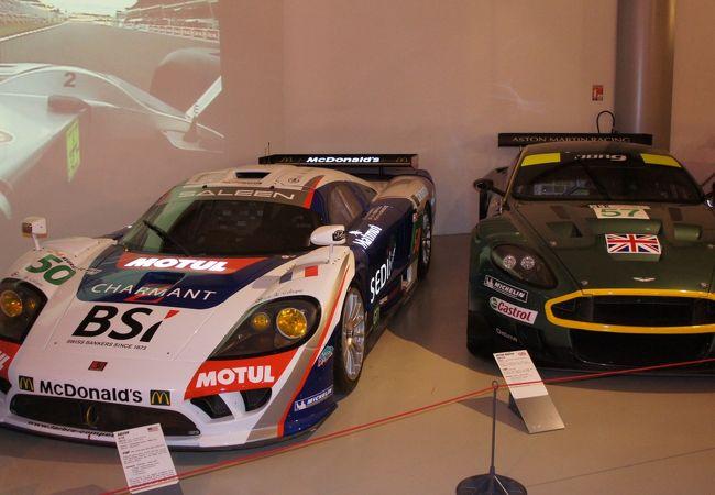 ルマン自動車博物館