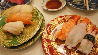 海鮮寿司とれとれ市場