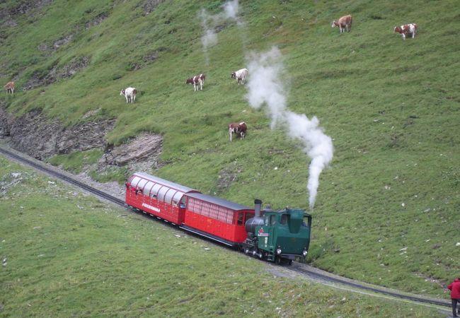 ブリエンツ ロートホルン鉄道