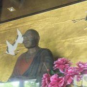鑑真和尚の居た大明寺