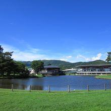 リゾートアウトレットといえば軽井沢のココ