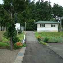 小屋の畑駅