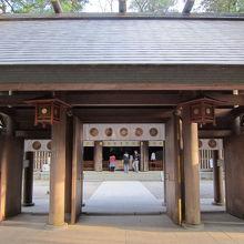 天岩戸神社(宮崎県高千穂町)