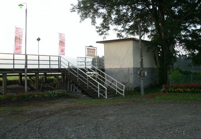 羽後太田駅