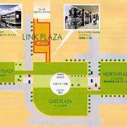 たまプラーザテラスに2013年3月1日「リンクプラザ」がオープンしました。