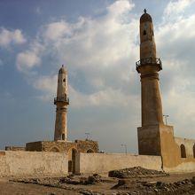 アル ハミース モスク