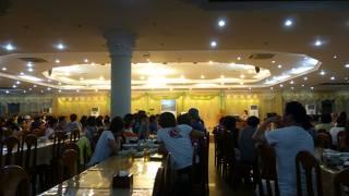 平壌冷麺 レストラン