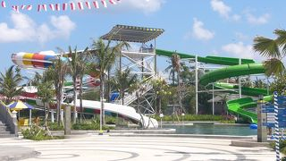 Circus Waterpark